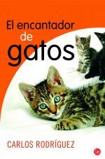 Portada del libro El encantador de gatos