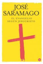 Portada del libro El Evangelio según Jesucristo