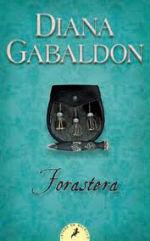 Portada del libro Forastera (Saga Outlander 1)