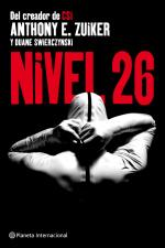 Portada del libro Nivel 26