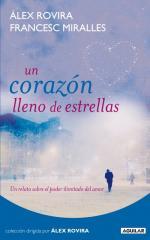 Portada del libro Un corazón lleno de estrellas