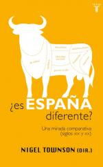 Portada del libro ¿Es España diferente?