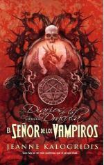 Portada del libro El señor de los vampiros