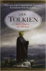 Portada del libro Los Hijos de Húrin