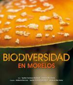 Portada del libro Biodiversidad en Morelos