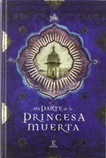 Portada del libro De parte de la princesa muerta