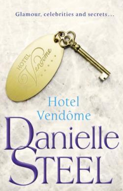 Portada del libro Hotel Vendôme