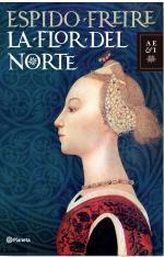 Portada del libro La flor del norte
