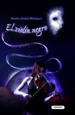 Portada del libro El violín negro