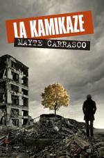 Portada del libro La kamikaze