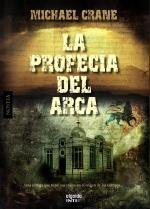 Portada del libro La profecía del arca