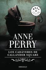 Portada del libro Los cadáveres de Callander Square