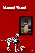 Portada del libro Aguirre, el magnífico