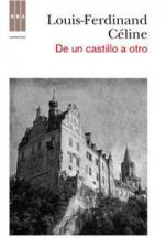 Portada del libro De un castillo a otro