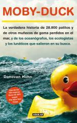 Portada del libro Moby-Duck
