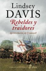 Portada del libro Rebeldes y traidores