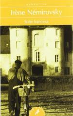 Portada del libro Suite Francesa