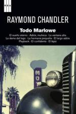 Portada del libro Todo Marlowe