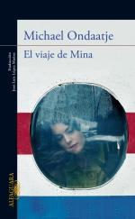 Portada del libro El viaje de Mina