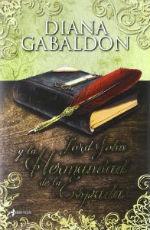 Portada del libro Lord John y la Hermandad de la espada