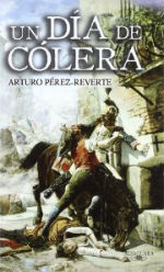Portada del libro Un día de cólera