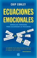 Portada del libro Ecuaciones Emocionales