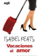 Portada del libro Vacaciones al amor