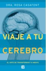 Portada del libro Viaje a tu cerebro