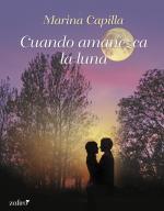 Portada del libro Cuando amanezca la luna