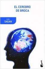 Portada del libro El cerebro de Broca