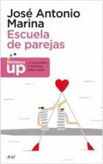 Portada del libro Escuela de parejas