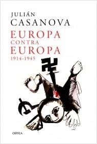 Portada del libro Europa contra Europa