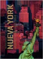 Portada del libro Nueva York. Arquitectura desde el cielo