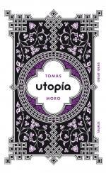 Portada del libro Utopía