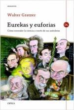 Portada del libro Eurekas y Euforias