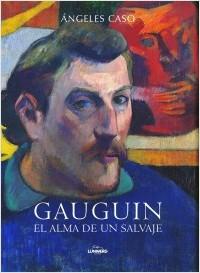 Portada del libro Gauguin. El alma de un salvaje