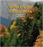 Portada del libro Boscos de Catalunya