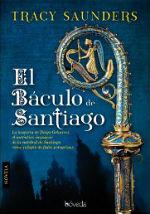 Portada del libro El báculo de Santiago