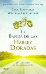 Portada del libro La Banda de las Harley doradas