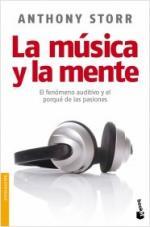 Portada del libro La música y la mente