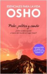 Portada del libro Poder, política y cambio