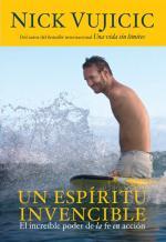 Portada del libro Un espíritu invencible