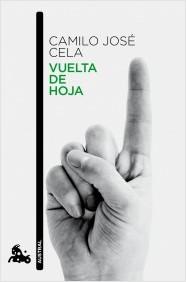 Portada del libro Vuelta de hoja