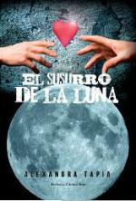 Portada del libro El susurro de la Luna