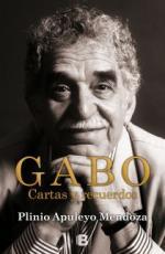 Portada del libro Gabo. Cartas y recuerdos