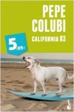Portada del libro California 83