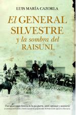 Portada del libro El general Silvestre y la sombra del Raisuni