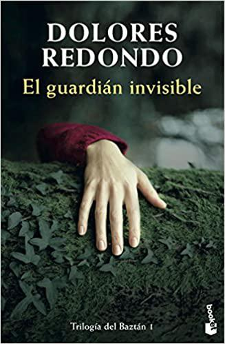 Portada del libro El guardián invisible