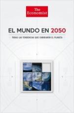 Portada del libro El mundo en 2050