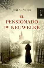 Portada del libro El Pensionado de Neuwelke